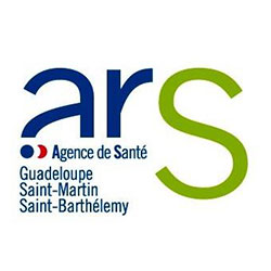 ARS Guadeloupe & Îles du nord